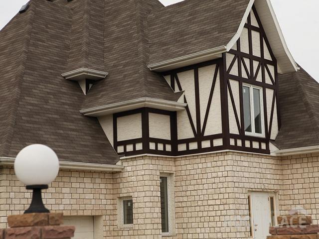 шинглас фото крыши
