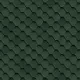 Шинглас Ультра Самба цвет Зелёный