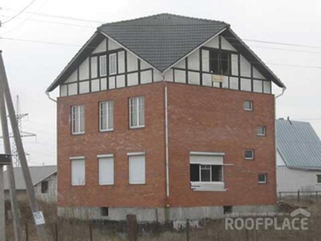 Крыша Судейкина Фото 5