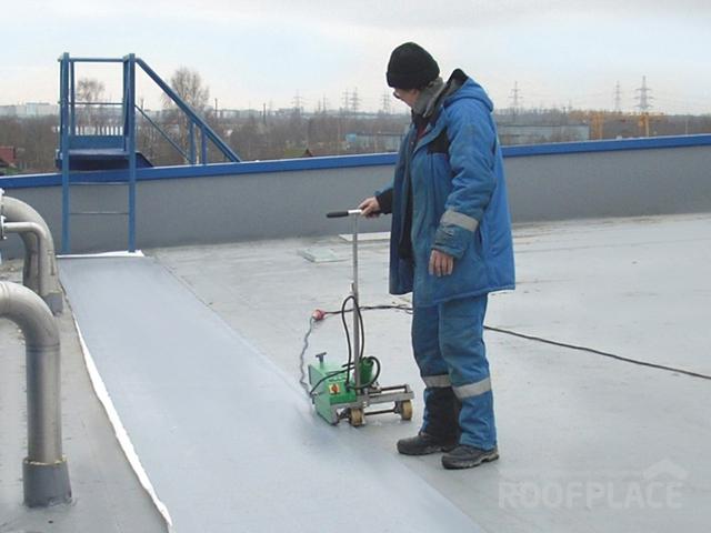 Ремонту крыши претензии по пример