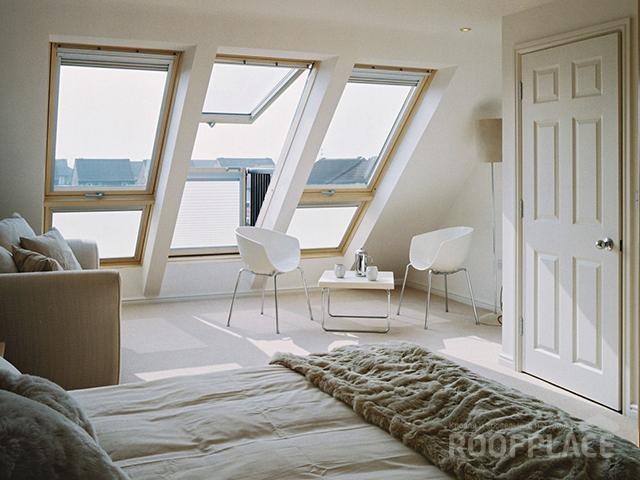 Мансардные окна Velux Фото 4